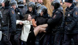 Опасный сигнал для Кремля: основные итоги протестов в России