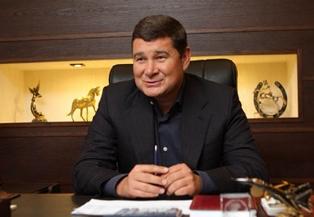 Великобритания: экстрадиции Онищенко в Украине ничего не мешает