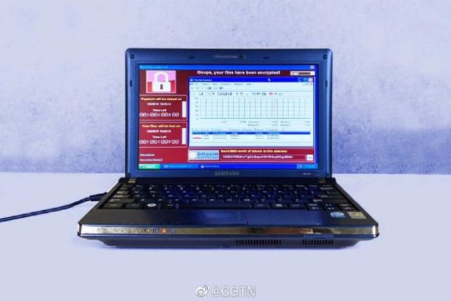 На аукционе в США за $1,3 млн продан самый опасный ноутбук