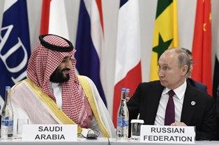 Участники ОПЕК+ договорились о новом снижении добычи нефти