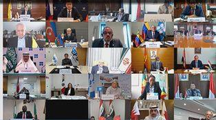 ОПЕК+ возвращается: РФ, Саудовская Аравия и США сокращают добычу нефти