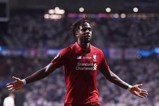 Лига Чемпионов: Ливерпуль побеждает Тоттенхэм в финале