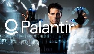 BP стала акционером загадочного стартапа Palantir, связанного со спецслужбами США