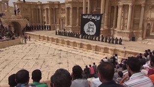 Боевики ИГ снова захватили Пальмиру
