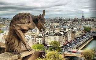 Париж за один день: что посмотреть в столице Франции