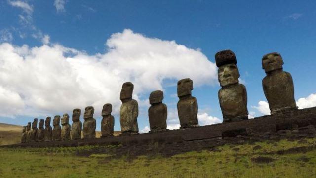Ученые: индейцы Южной Америки и жители Полинезии контактировали друг с другом