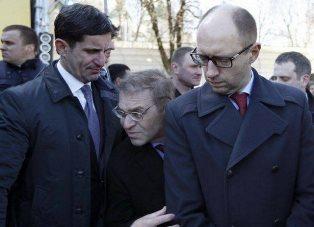 Пашинский угрожает судье по делу инцидента с Химикусом