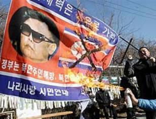Игра на обострение. Ким Чен Ир поставил отношения двух Корей на грань новой войны