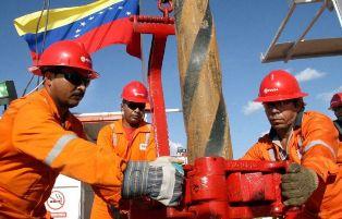РФ помогает нефтяной монополии Венесуэлы обойти санкции США