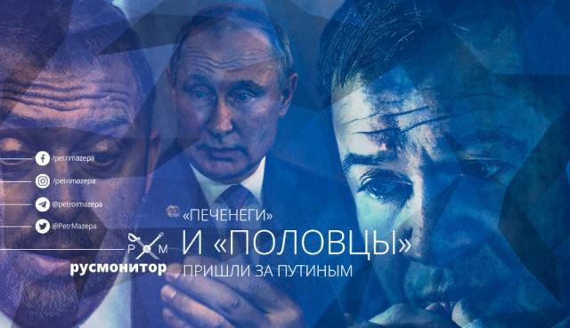 Эксперт: в экономике РФ началась настоящая катастрофа
