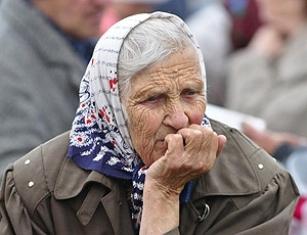 Пенсионеры Донбасса идут в суд против Порошенко и Кабмина