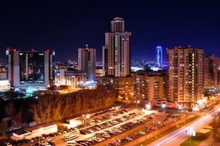 Рынок недвижимости Екатеринбурга демонстрирует незначительный рост