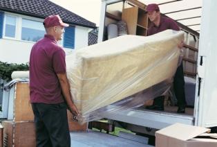 Надёжная перевозка мебели в Киеве с помощью профессионалов