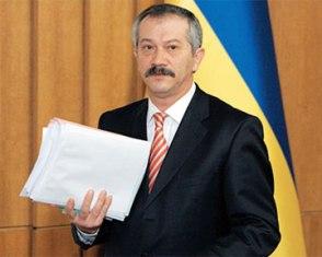 Пинзеник: Госбюджет-2009 выполнен не будет, Украина в опасности