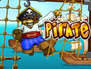 Пираты Вулкана: обзор новой игры от Igrosoft
