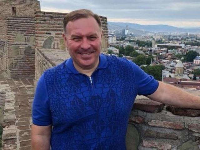 В Москве арестован владелец украинской водочной корпорации Олимп