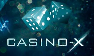Play Casino X