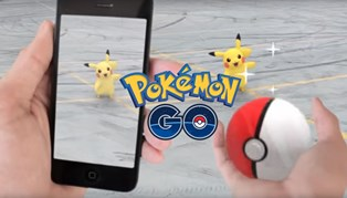 Хакер взломал Pokemon Go и выложил карту всех покемонов