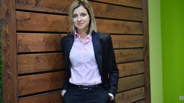 Поклонская станет послом РФ в Кабо-Верде
