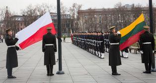 Польша и страны Балтии хотят укрепить защиту от РФ системами ПРО