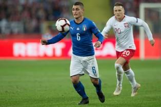 Лига Наций: Италия вырвала победу над Польшей, Россия обыграла Турцию