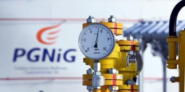 Польша окончательно перешла на газ из США вместо Газпрома