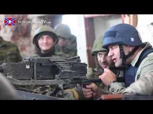 МВД Украины открывает уголовное дело против Пореченкова за стрельбу по сила ...