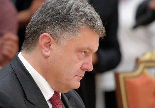 Порошенко в Минске обвалил курс российского рубля