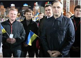 ЕС снимает санкции с Портнова и других сортаников Януковича