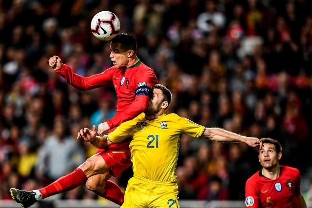 Евро-2020: Украина выстояла против Португалии, Англия разгромила Чехию