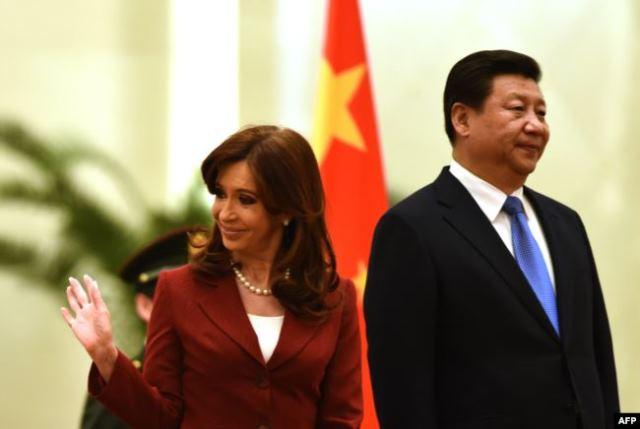 """Чем опасна всемирная концепция Китая """"Пояс и путь""""?"""