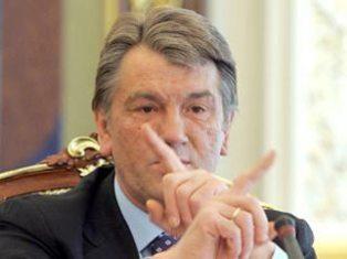 Ющенко признал, что с его позициями президентские выборы не выиграть