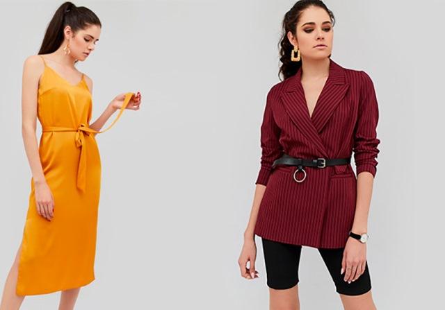 Как правильно подобрать цвет и принт одежды