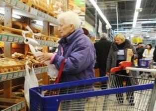 В России вводят карточки на продукты