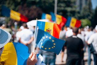 Россия обвинила США в подготовке протестов в Молдове