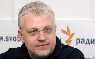 В Киеве убит известный журналист Павел Шеремет