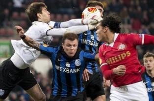 Лига Европы: у Украины 4 представителя в плей-офф