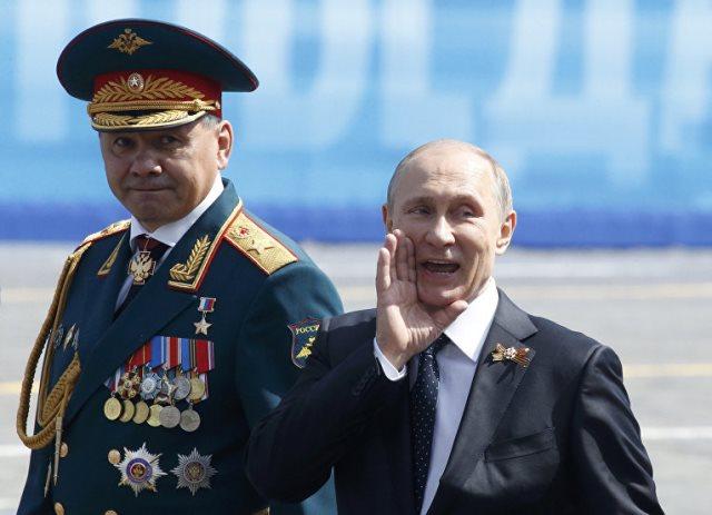 Гитлеровская операция: что задумал Путин против Украины
