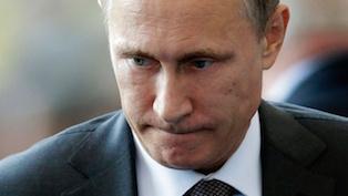 Путин: мне Донбасс не нужен
