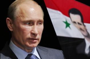 Саудовская Аравия предлагает Путину сдать Асада в обмен но цену нефти