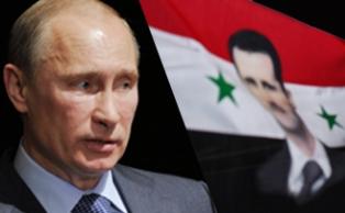 Путин ради Сирии сдает Донбасс?