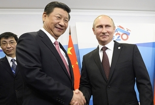 Китай демонстративно унижает Путина