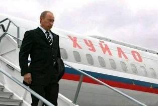 США свергли Януковича и другие шедевры. Путин дал интервью американским СМИ