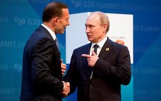 Путину выдвинули условие, на которое не согласится только нездоровый челове ...