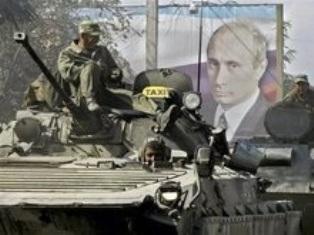 Десять лет войны подполковника Путина