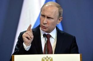 Верим, надеемся, ждем? Путин с 6 марта не появляется на публике