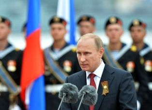 Юлия Латынина: принуждение к перемирию