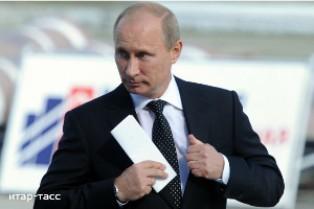 США заморозили активы банков друзей Путина, включая счет с зарплатой презид ...