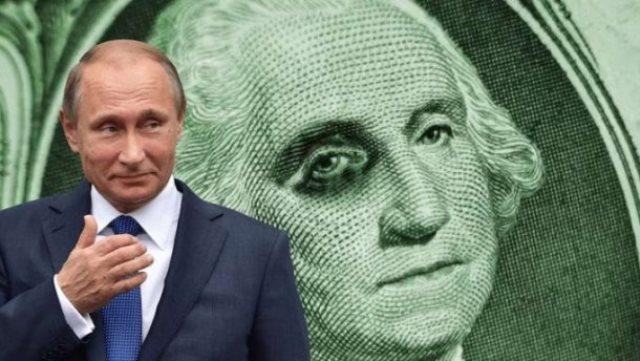 Найти деньги Путина: откуда взялись капиталы президента РФ