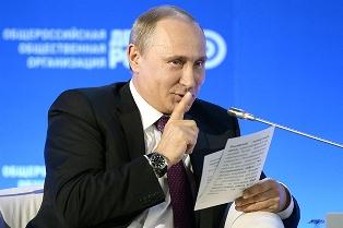 СМИ опубликовали сенсационное расследование о незаконном обогащении Путина